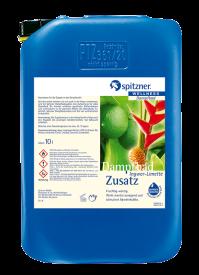 Dampfbadzusatz Ingwer-Limette