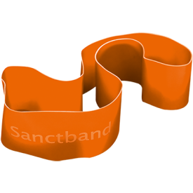 Sanctband Loop, Orange