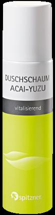 Duschschaum Acai-Yuzu