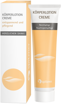 Set Körperlotion Creme