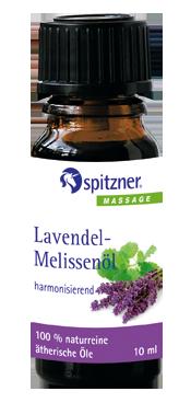 Lavendel-Melissenöl