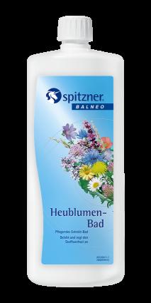 Spitzner Heublumen-Bad