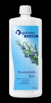 Spitzner Rosmarinöl-Bad