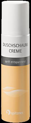 Duschschaum Creme