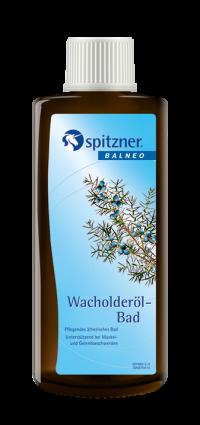 Spitzner Wacholderöl-Bad