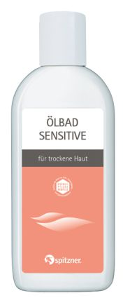 Spitzner Ölbad Sensitive
