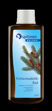 Spitzner Fichtennadelöl-Bad